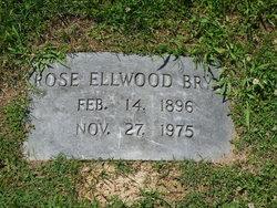 Rose Ellwood Bryan