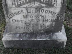 George L. Moorman