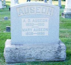 Anthony Daniel A. D. Auseon