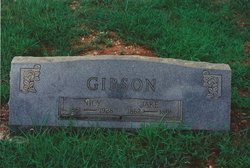 Jacob W. Jake Gibson