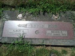 Bessie Rudina <i>Barth</i> Annin