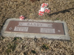 Mary Lois <i>Reed</i> Bandy