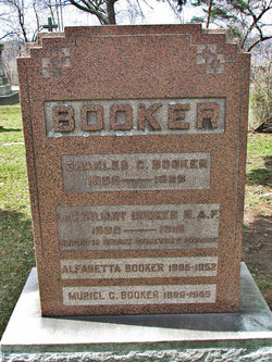 Charles Goodenough Booker