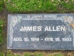 James H. Allen