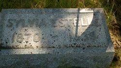 Sylvia Estella <i>Stroman</i> Aldrich