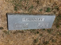 George W. Chinnery