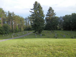 Rider Lutheran Cemetery
