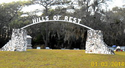 Hills of Rest Cemetery