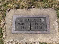 E Malcomb Smith