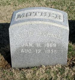 Elizabeth Lizzie <i>Miller</i> Lechner