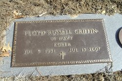 Floyd Russell Griffin
