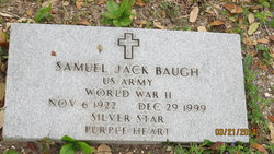 Samuel Jack Baugh