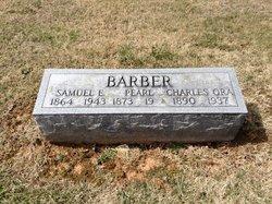 Pearl <i>Crawford</i> Barber