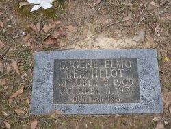 Eugene Elmo Berthelot