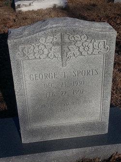 George Troy Sports