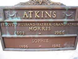 Morris Atkins