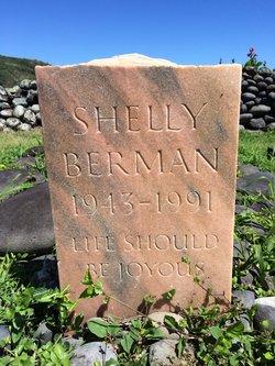 Shelly Berman