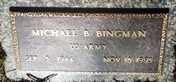 Michael B Bingman