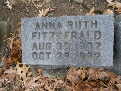 Anna Ruth Fitzgerald