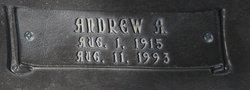 Andrew A. Alexa