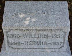 Hermia <i>Douglas</i> Broadhurst