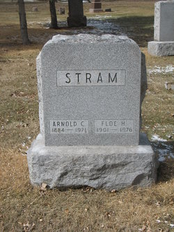 Arnold C. Stram