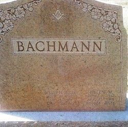 Helen M Bachmann