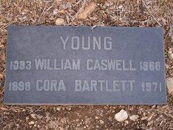 Cora <i>Bartlett</i> Young