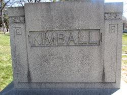 Mary Ann <i>Draper</i> Kimball