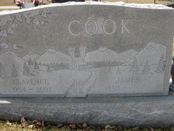 Clarence Cook