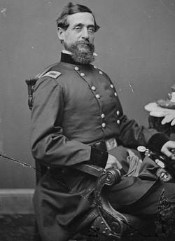 Napoleon Jackson Tecumseh Dana