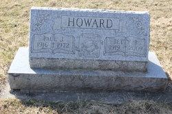 Betty B Howard