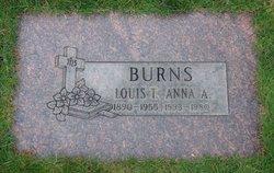 Louis Thomas Burns