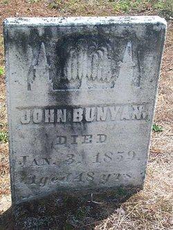 John Bunyon