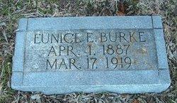 Eunice E. Burke