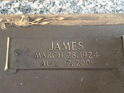 James Gilcrease
