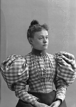 Helen Mary Powell