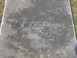Iva Louise <i>Moorer</i> Dry