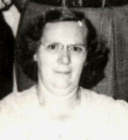 Emma C <i>Petersen</i> Salyard