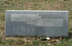 Charles Alder