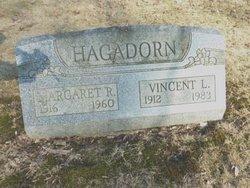 Margaret R. Hagadorn