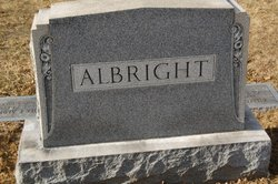 Bertha L. Albright