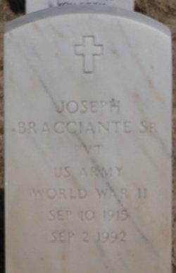 Joseph Bracciante, Sr