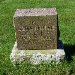 Delia Donlan