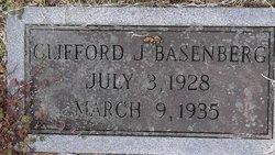 Clifford J. Basenberg