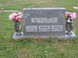 Helen <i>Marshall</i> McCloud