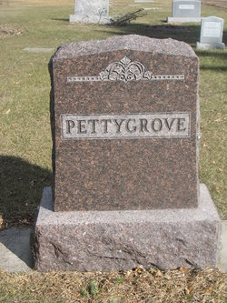 Gladys I. Pettygrove