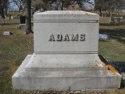 Sidney Dewitt Adams