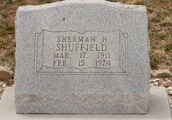 Sherman Henderson Shuffield