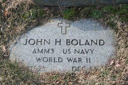 John H. Boland